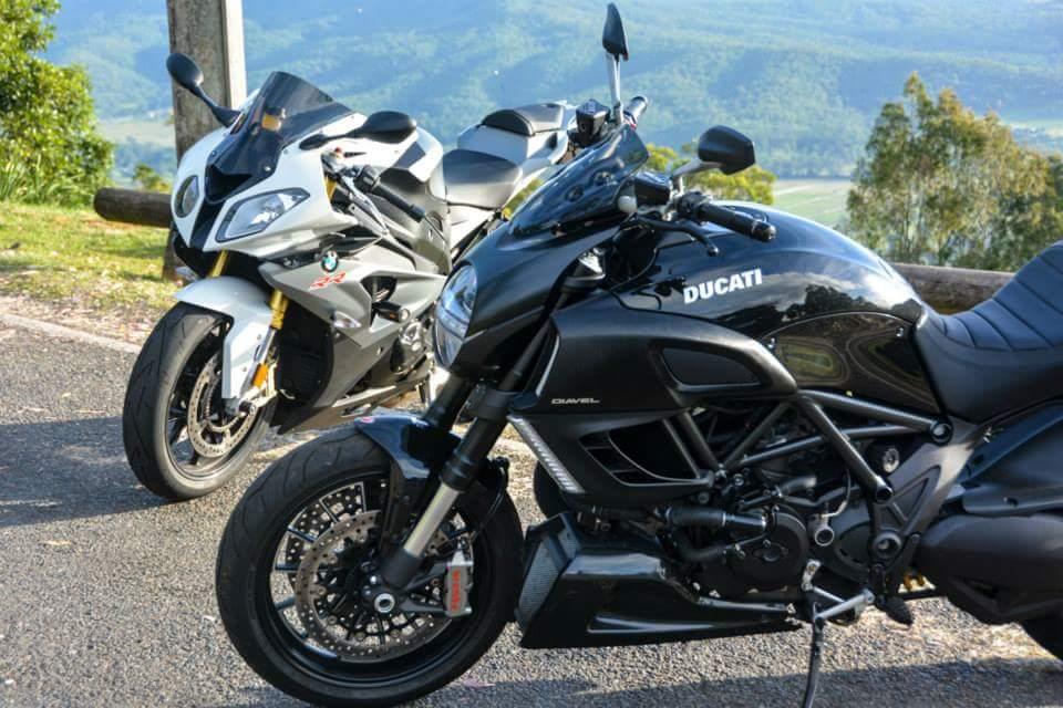 Ducati  Dark Stealth Price