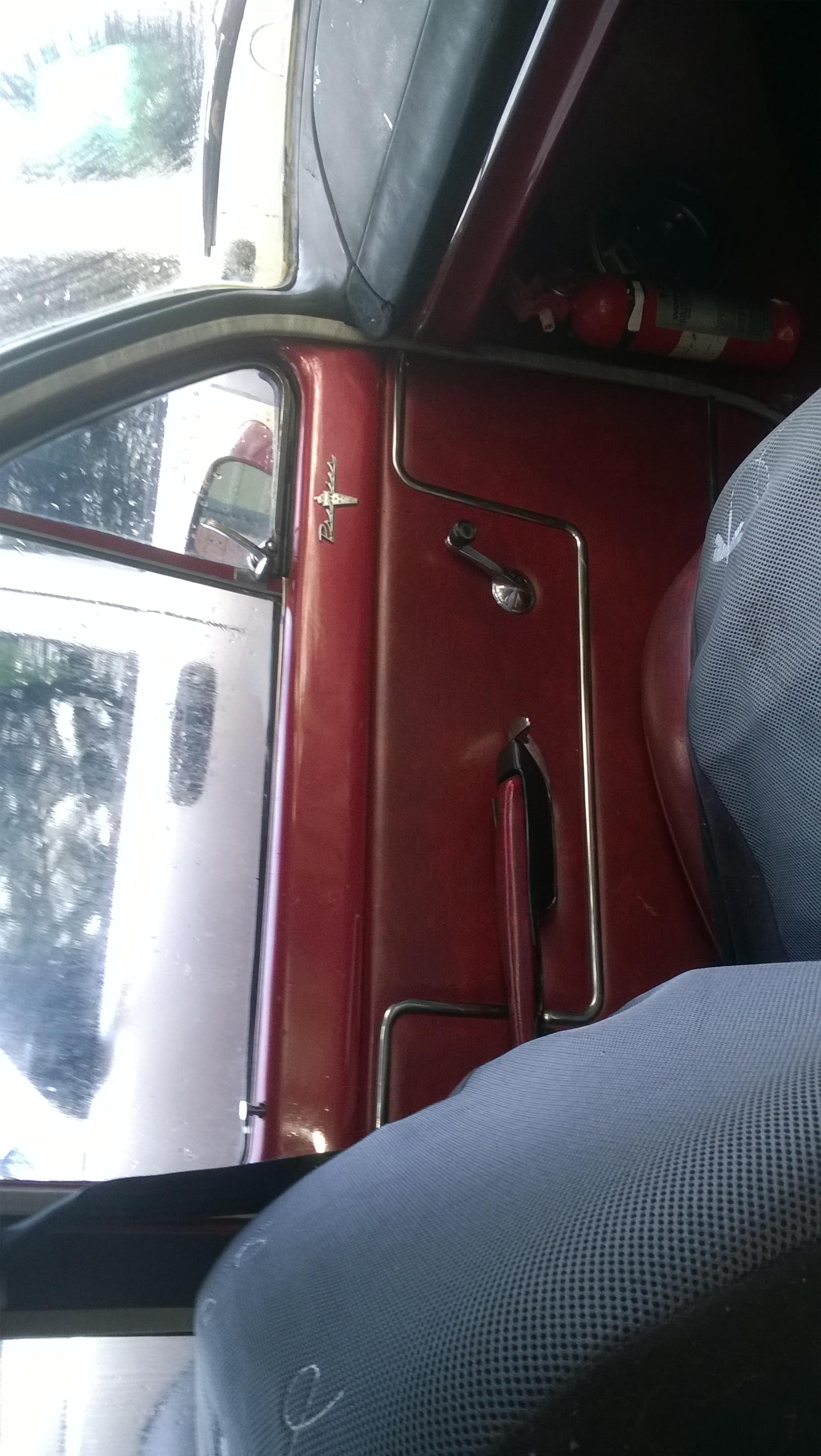 used ez door machine for sale