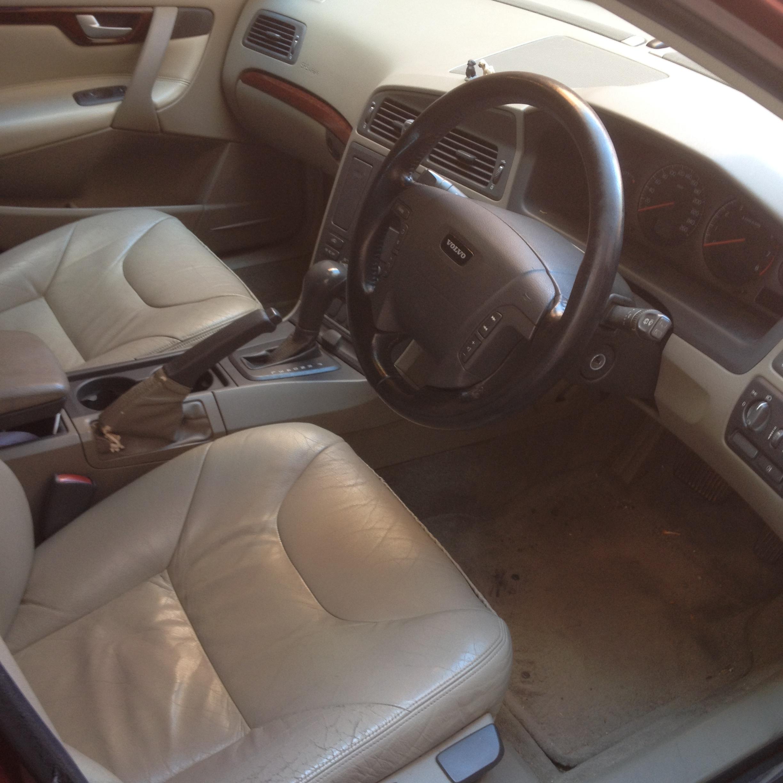 2001 Volvo V70 2 4 20v Se Car Sales Sa Adelaide East 2905282