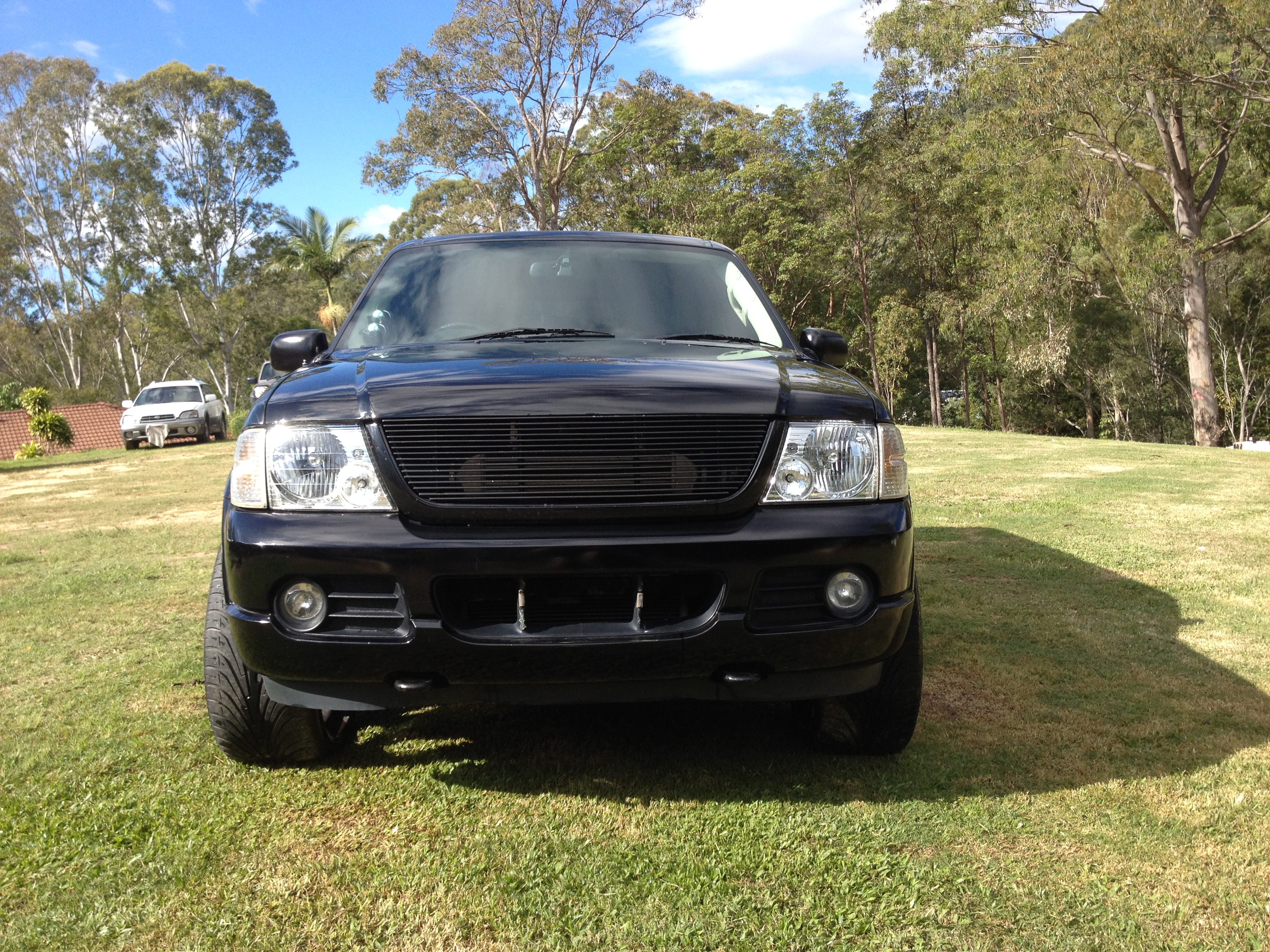 2005 ford explorer limited 4x4 uz for sale or swap qld gold coast. Black Bedroom Furniture Sets. Home Design Ideas