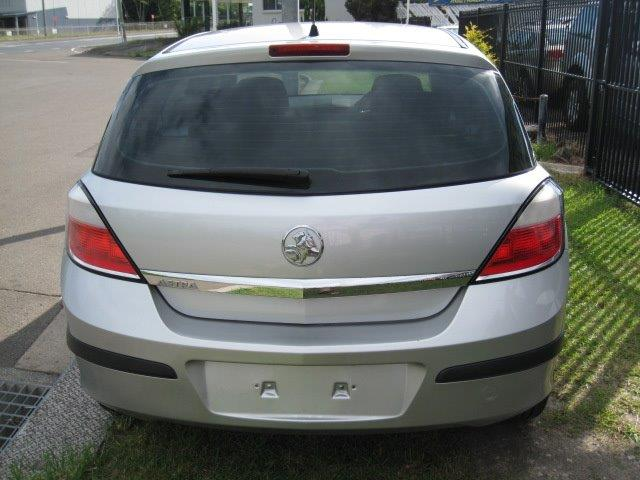 2006 Holden Astra Cd Ah Car Sales Qld Sunshine Coast
