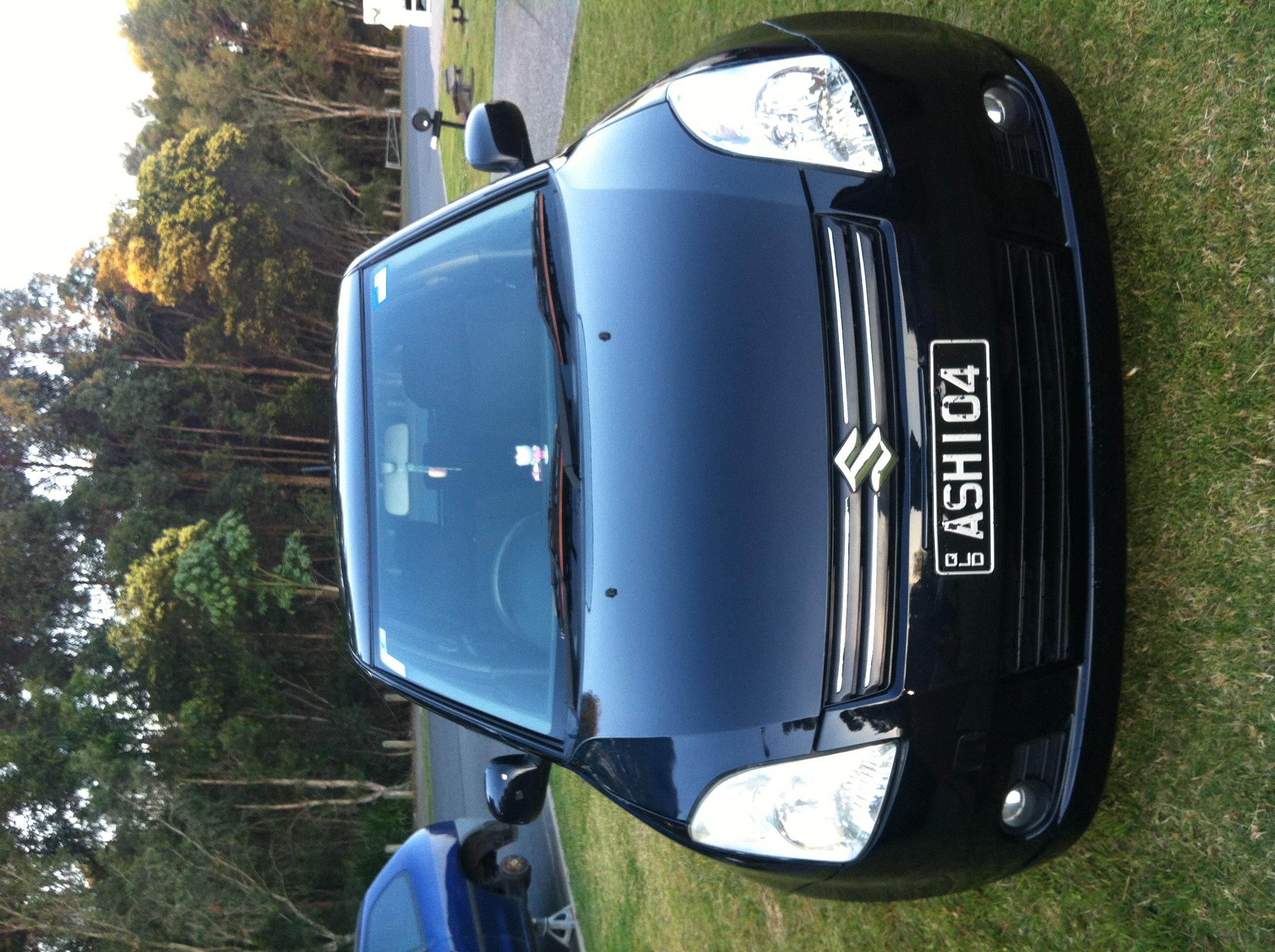 Suzuki Swift Car Sales Melbourne