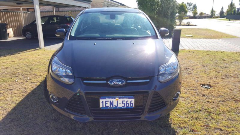 Ford Focus Car Sales Perth